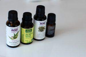 Teebaumöl gegen Milben