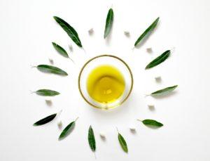 Olivenöl gegen Milben