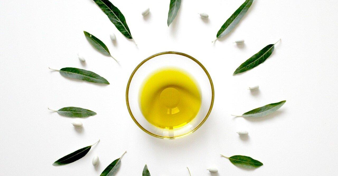 Olivenoel zur Milbenbekaempfung