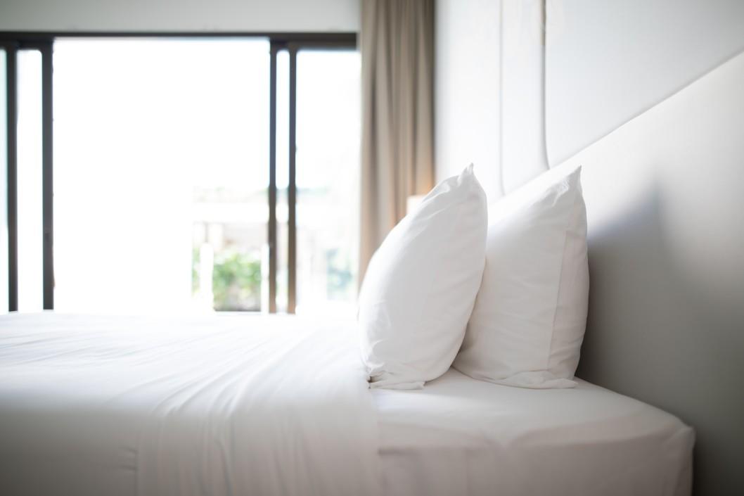 Anti-Milben-Bettwäsche