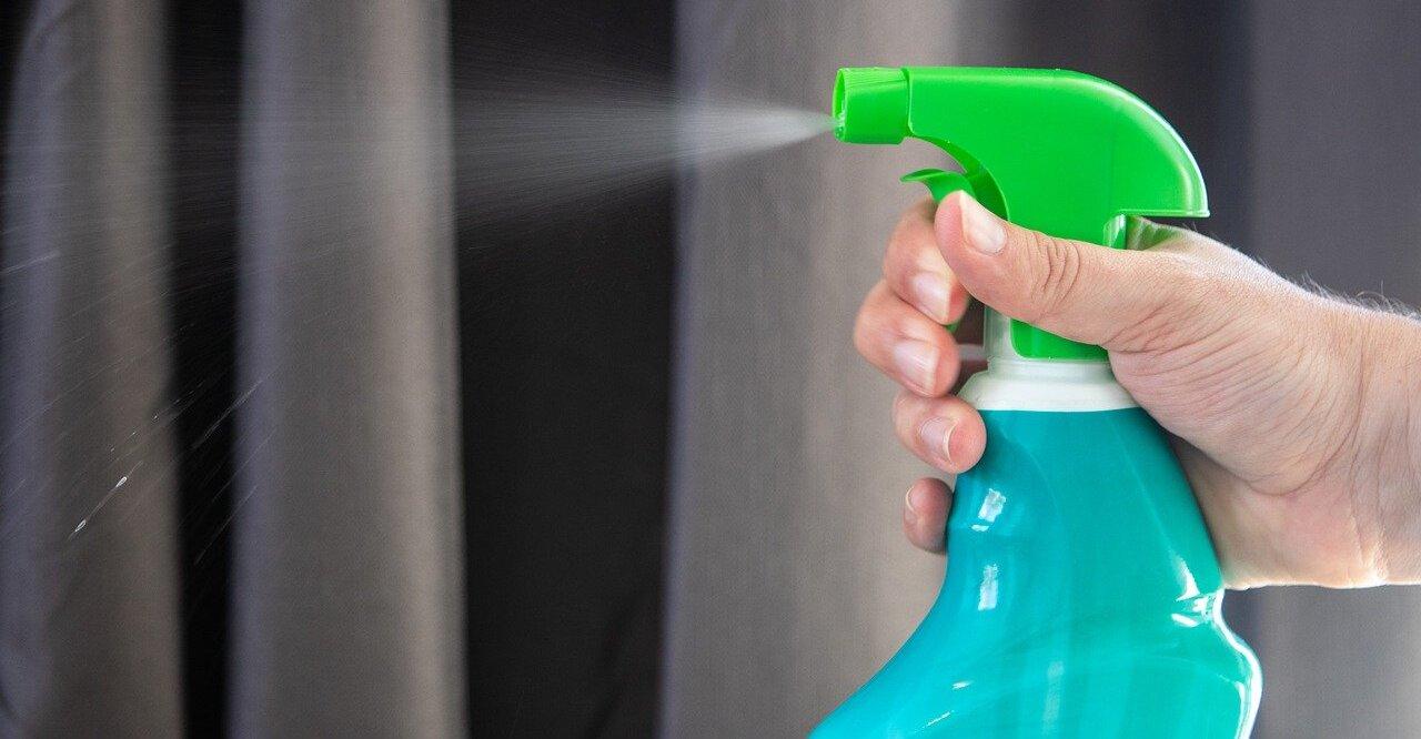 Anti Milben Spray