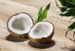 Kokosnussöl gegen Milben